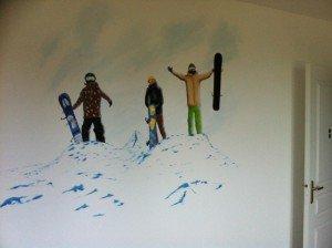 Peinture Mural dans fresques IMG_1162-300x224
